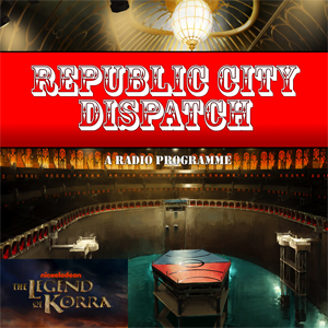Republic City Dispatch