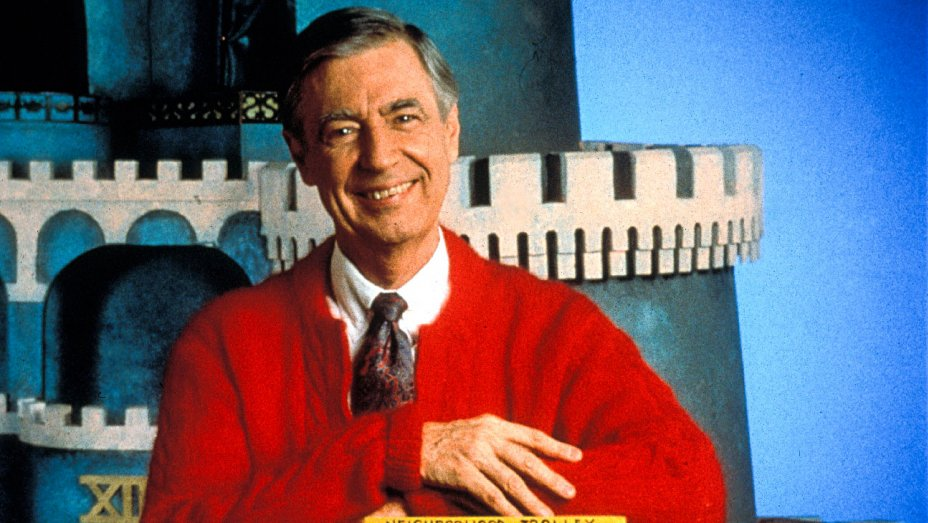 Fighting In The War Room Mr Rogers