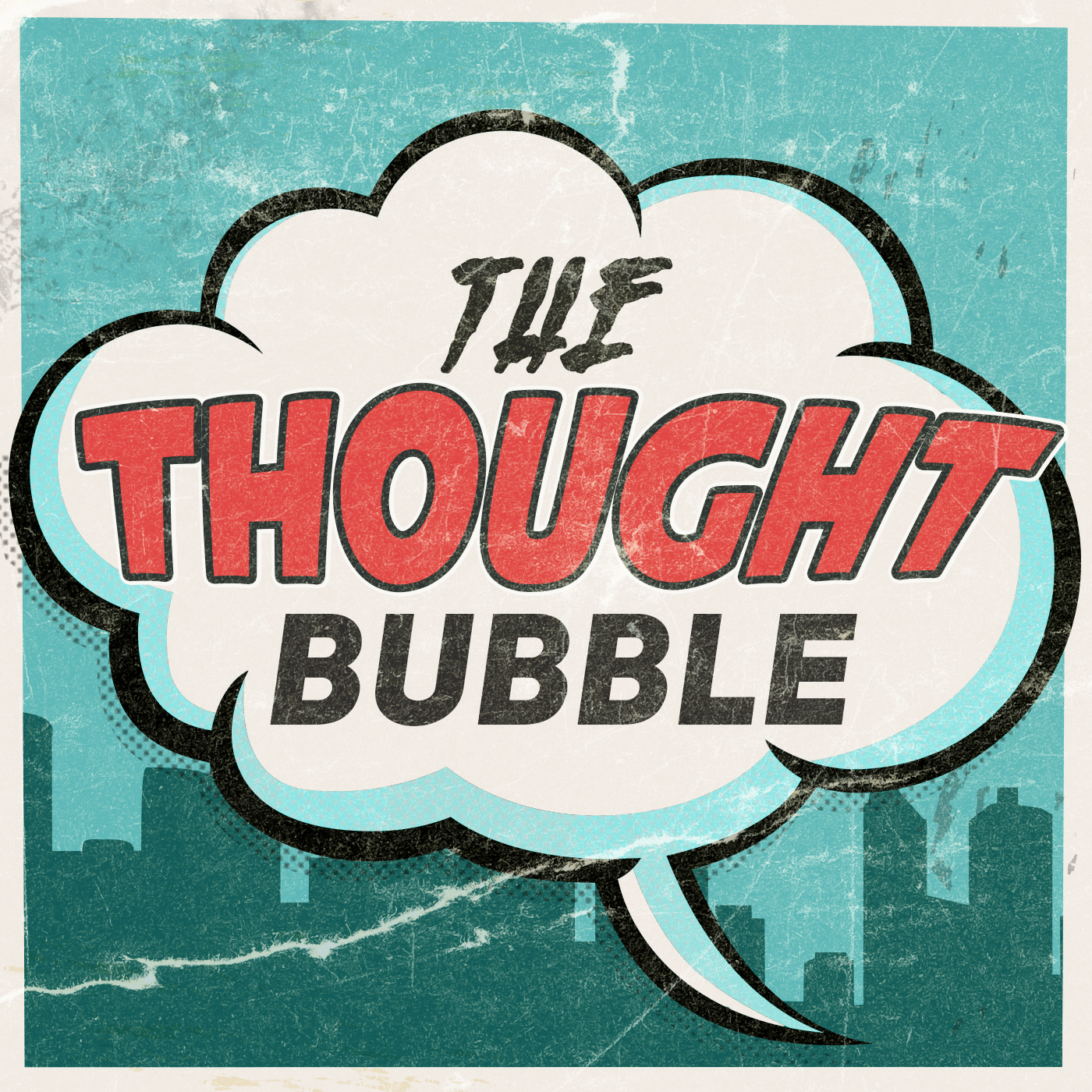 The Thought Bubble Podcast